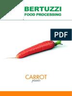 Carrot Plants