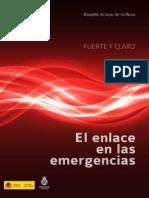 El enlace en las emergencias