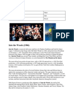 into the woods viewing activity - google docs