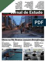 Jornal de Estudo - Abril 2012