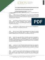 Enunciado Do IV FPPC - Belo Horizonte 05 a 07 de Dezembro de 2014-Libre