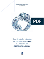 Procedimentos Etico Dossie UFG Completo