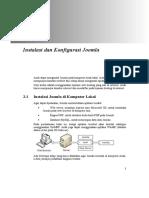 Instalasi Joomla 1.5 [Bab 2]