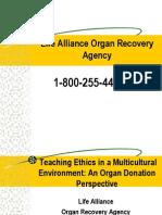 Organ Donation Simple