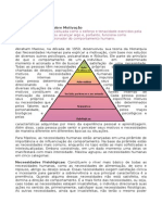 6-A Teoria de Maslow Sobre Motivacao (1)