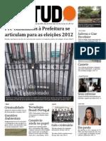 Jornal de Estudo - Maio 2012