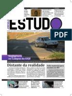 Jornal de Estudo - Novembro 2012