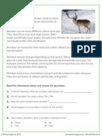 reindeer reading.pdf