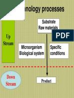 Biotechnology Process