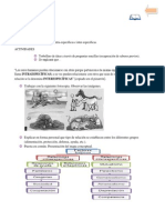 2ª Propuesta Naturales 6 Ids 2014
