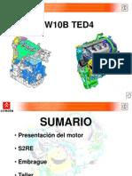 Presentation DW10BTED4 E