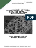 Regeneración de Tejido Nervioso Central