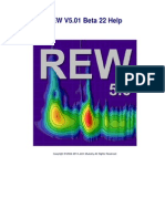 Rew v5.01 Beta22 Help