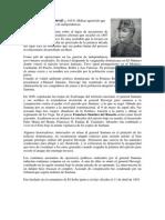 Antonio Duvergé Duval