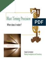 03 Timing Precision ASIEX Workshop-C Cunningham