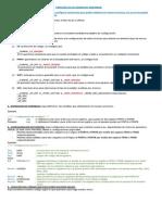 Creación de Un Código en Assembler