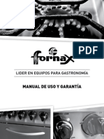 Manual Fornax