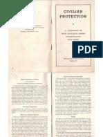 Civilian Protection 1942