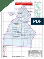 Plano de Equipamiento Urbano Del Distrito de Pichari