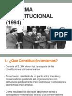 Decrecho Constitucional 1