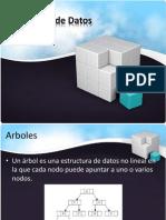 Arboles en Estructuras de Datos