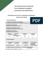 Modulo Elementos Matematicos OLGUITA