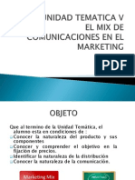 Comunicacion Del Marketing