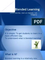 blended learnig
