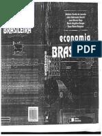Antonio Corrêa de Lacerda - Economia Brasileira (2002)