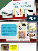 Extinsion Del Contrato de Trabajo. (5)