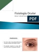 Fisiología Ocular