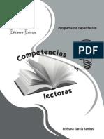 Manual comprensión lectora