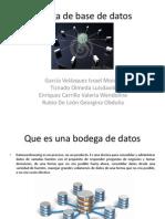 Bodega de Base de Datos (1)
