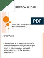 +++Tipos+de+ Personalidad-+ Andrés Alejandro Astroza Cuevas