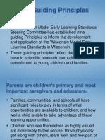wmels guiding principles