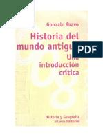 Extracto Gonzalo Bravo, Medio Oriente I Milenio AC