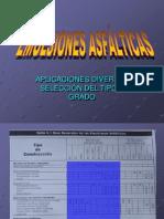 2. Emulsiones Usos y Aplicaciones