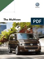 The Multivan 2014-01