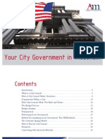 WI City Council Manual