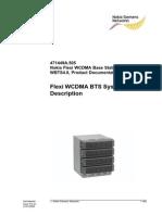 Flexi WCDMA BTS System Module.pdf