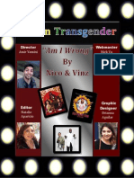 Lost in Transgender Newsletter