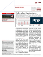 Undervalued Sabah Planters