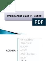 6. Materi CCNP Routing (IPv6)