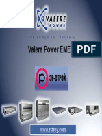 Valere power