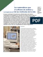 modelos matematicos de software para moleculas de la vida.pdf