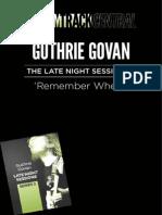 Ggln3 Rememberwhen Tab