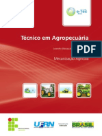 Mecanizacao Agricola