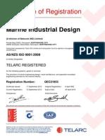 Babcock-MID-Certificate QMS 17 September 2013