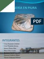 La Mineria Piurana