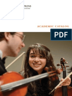 Peabody Academic Catalog 14-15 WEB2